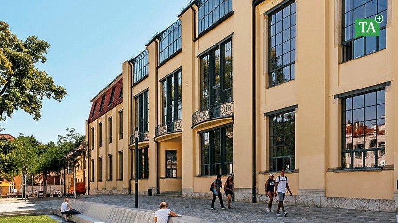Uni Weimar Sport
